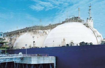 Liquid Natural Gas Stocks